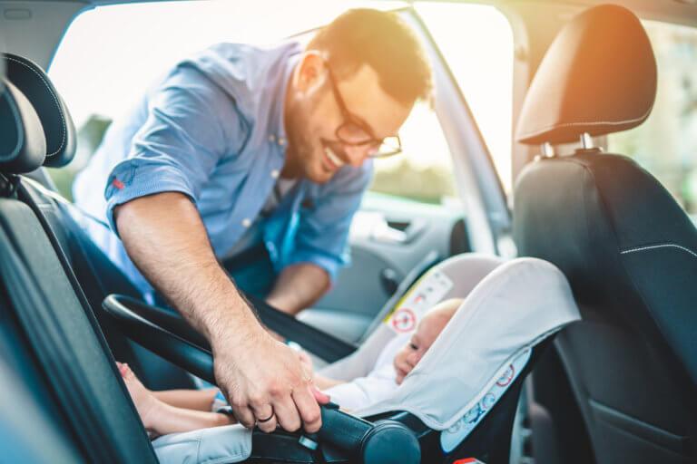 Un siège-auto connecté pour une meilleure sécurité