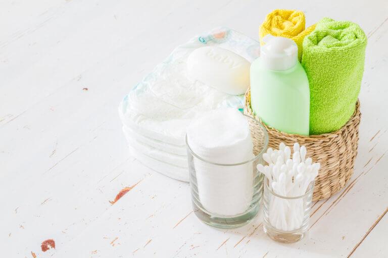 Choisir des produits sains et naturels pour Bébé